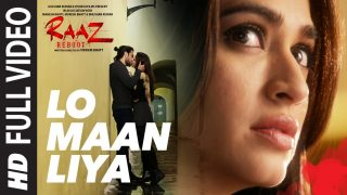 Emraan Hashmi and Kriti Kharbanda Hot Kissing Scene – Raaz Reboot