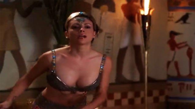 58-Alyssa-Milano-Cleavage-Scene-Charmed