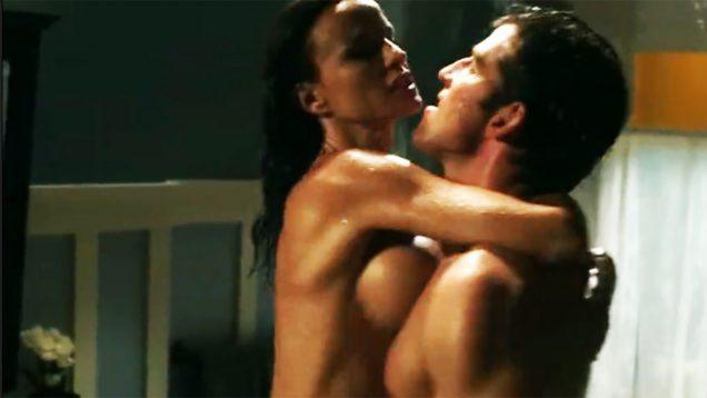 74-Ana-Alexander-Shower-Sex-Scene-Chemistry-Season-1-Episode-11