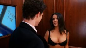 141-Salma-Hayek-Big-Boobs-and-Hot-Cleavage