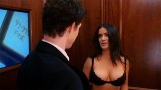141-Salma-Hayek-Big-Boobs-and-Hot-Cleavage