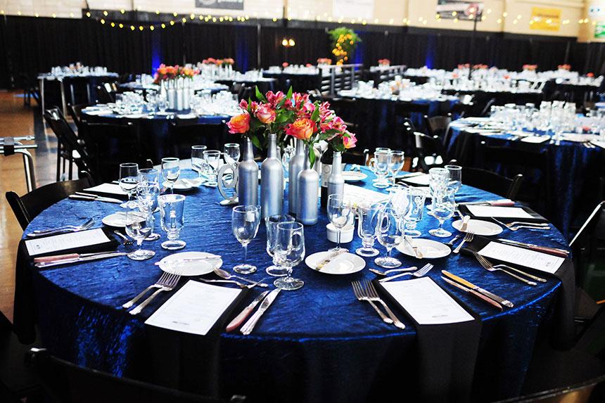 Wisconsin Gala Event