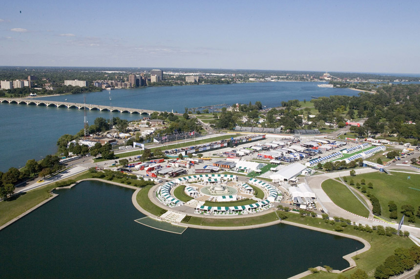 Detroit Belle Isle Grand Prix