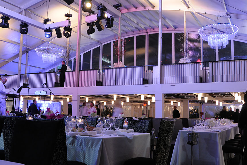 The Special Event Gala Awards