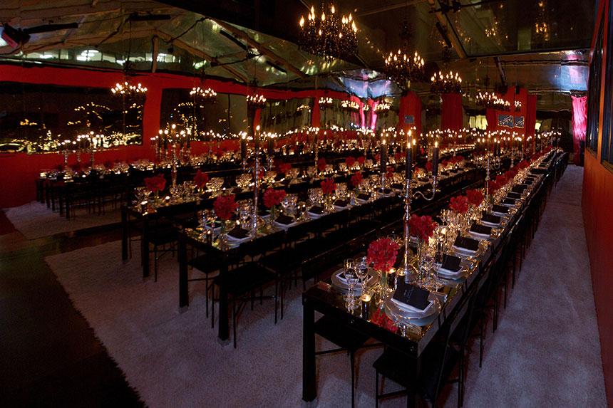 Cartier LOVE Gala