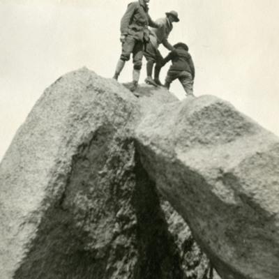 Climbers on the Summit of Sunlight Peak.jpg