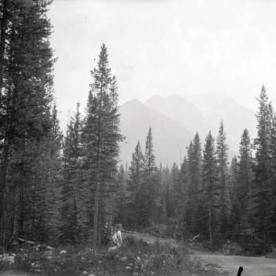 2nd camp & Beaver River