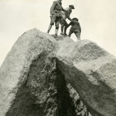 Climbers on the Summit of Sunlight Peak.jpg