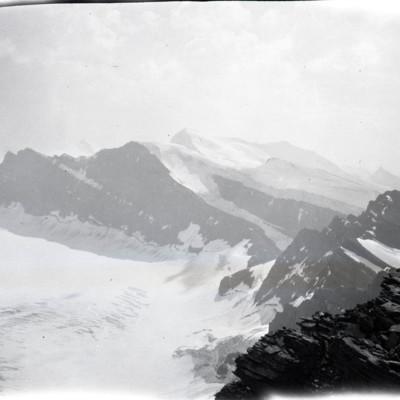 View from Longstaff