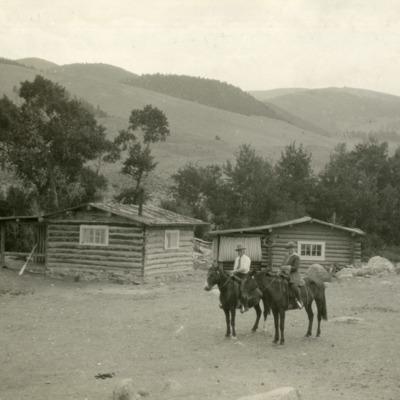 Riders and Cabins at Torrey Lake.jpg