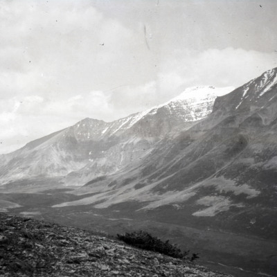 """""""Geikie"""" from the south"""
