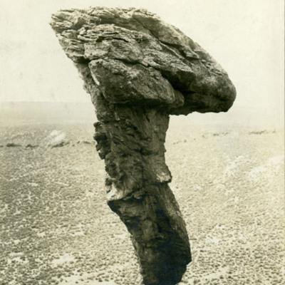Balanced Rock, Twin Falls.