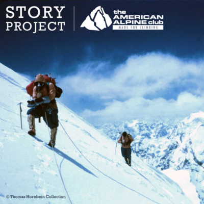 Tom Hornbein Story Project Interview