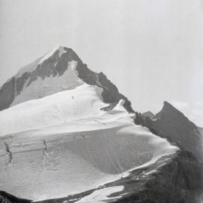 Longstaff - our two peaks