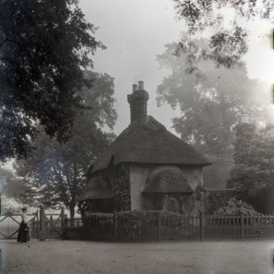 Cobhouse Park Lodge