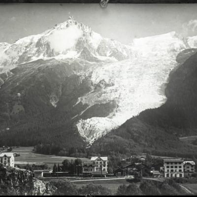 Aiguille du Midi - fr. Chamonix