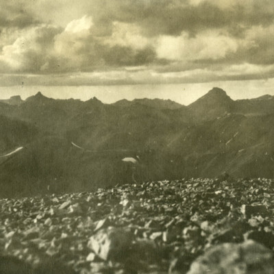 Uncompahgre and Wetterhorn from Redcloud.jpg