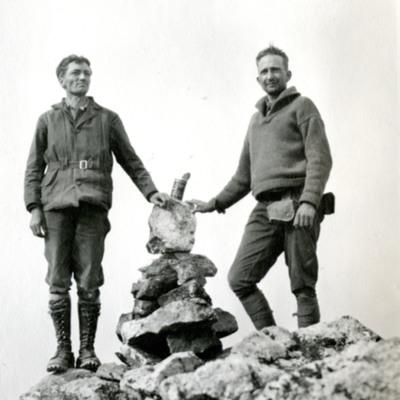 Ellingwood and Blaurock on the Summit.jpg