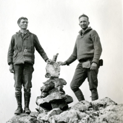 Ellingwood and Blaurock on the Summit.jpg
