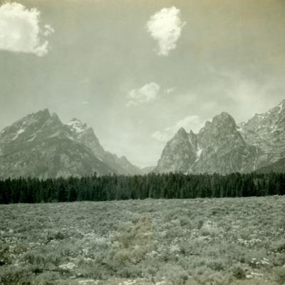 Teton Mts.