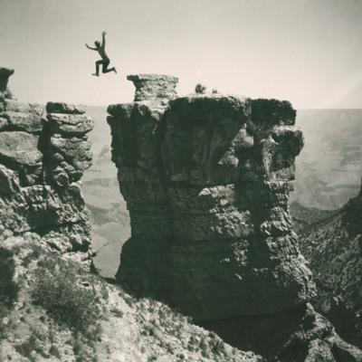 Near El Tovar, Grand Canyon
