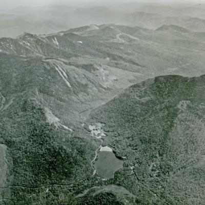 Franconia Notch, White Mts.