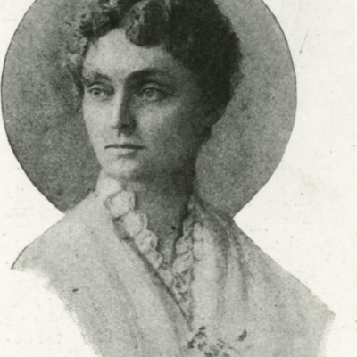 A Younger Annie Peck