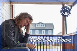 Meth Comedown: What's It Like?