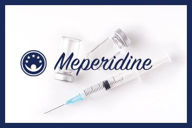 Meperidine
