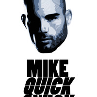 Mike Swick T-shirt design #1