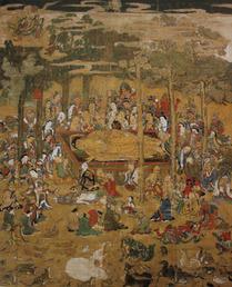 Parinirvana of the Buddha