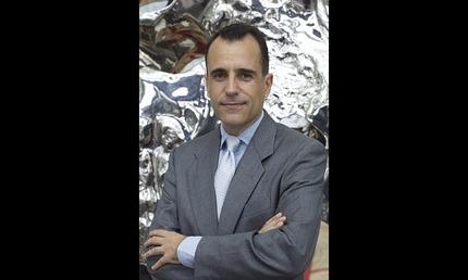 Dr Pedro Moura Carvalho Photo Credit Richard Lingner