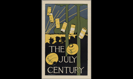 The Century July 1895