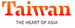 Taiwan Tourism Bureau logo