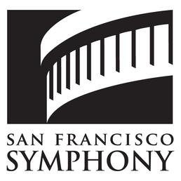 San Francisco Symphony logo