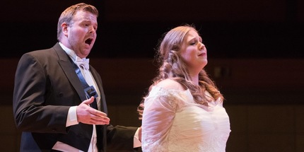 Merola Opera photograph by Kristen Loken