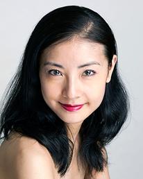 Yuan Yuan Tan Prima Ballerina Principal Dancer San Francisco Ballet Guest Principal Dancer Hong Kong Ballet