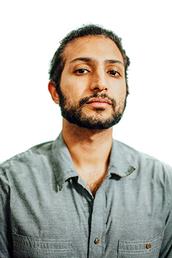 Mustafa Shaikh Founder 36 Chambers