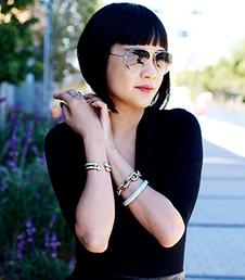 Tina Phan Attorney and Fashion Blogger Phashionable