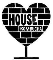 House Kombucha logo