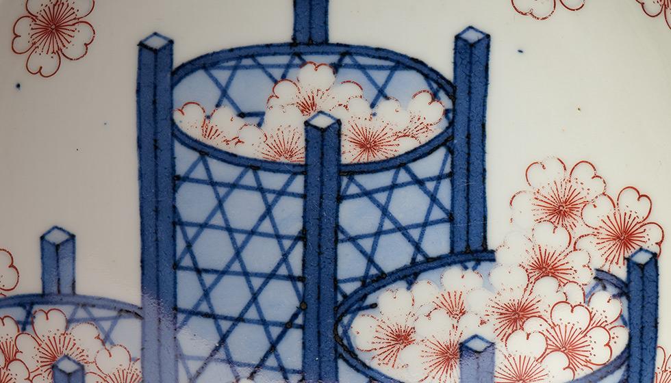 Asian Art Museum Flower Power