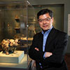 Aam_jay_xu_with_bronze_rhino_thumbnail