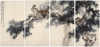 Eagles_perching_on_a_pine_tree