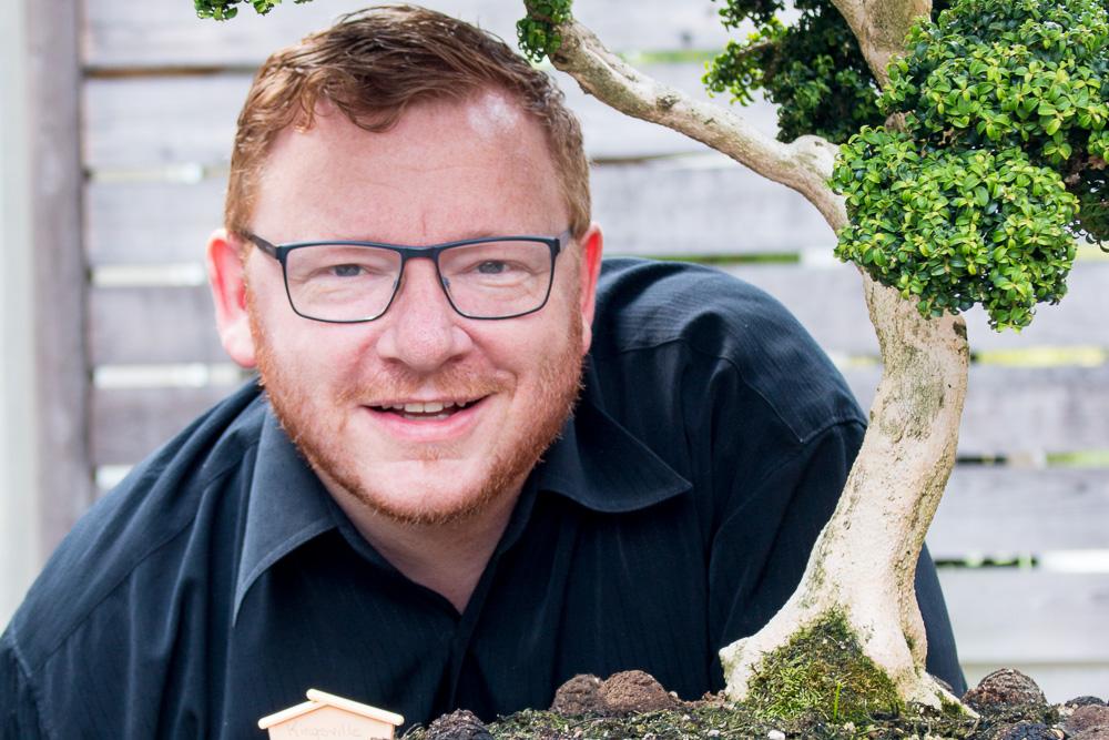 Brian Schlottmann