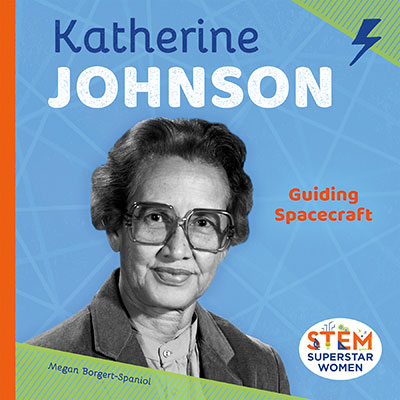 Katherine Johnson: Guiding Spacecraft