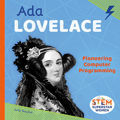 Ada Lovelace: Pioneering Computer Programming