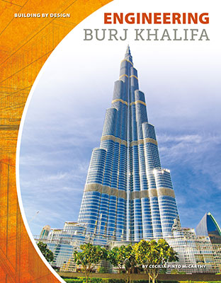Engineering Burj Khalifa