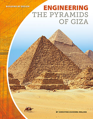 Engineering the Pyramids of Giza