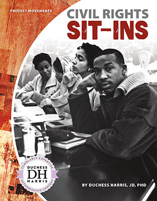 Civil Rights Sit-Ins