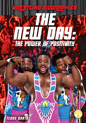 The New Day: The Power of Positivity